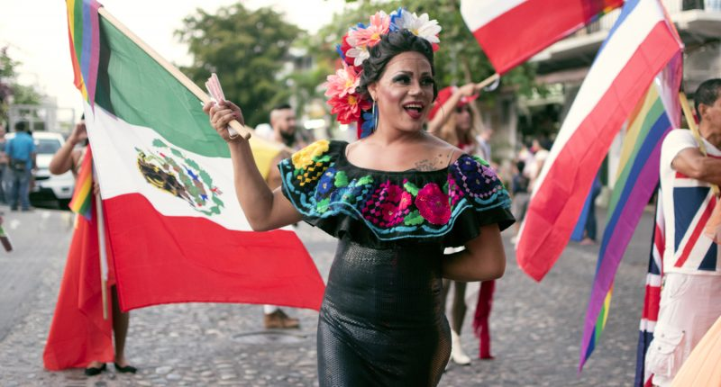 Vallarta Pride 2020: A Digital Celebration
