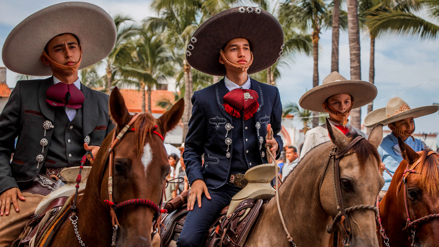Mexican Independence Day: A Cultural Celebration - Vallarta Lifestyles