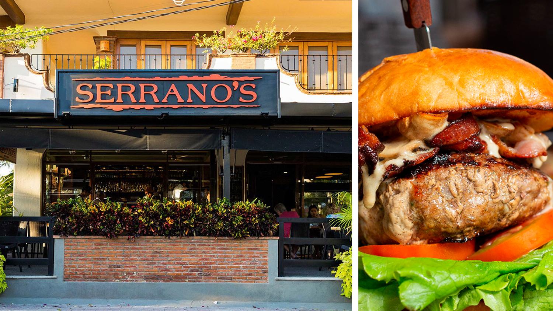 Serrano's Meat House